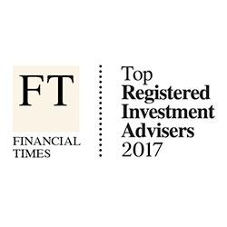 FT 300: Full 2017 List of Top US Registered Investment Advisers