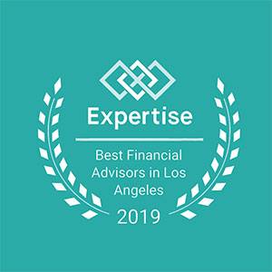 Expertise.com Best Financial Advisors in LA 2019