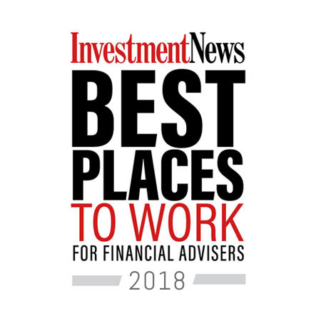 Investment News Best Places to Work 2018