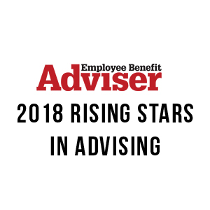Rising Stars in Advising 2018