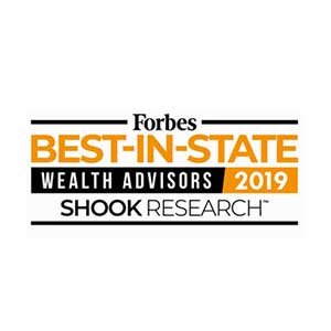 Forbes Best-in-State Wealth Advisors 2019