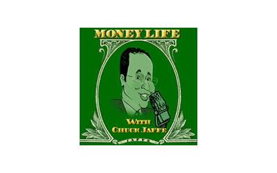 Money Life: Brock Moseley featured on Chuck Jaffe's (senior columnist for MarketWatch) Moneylife radio show
