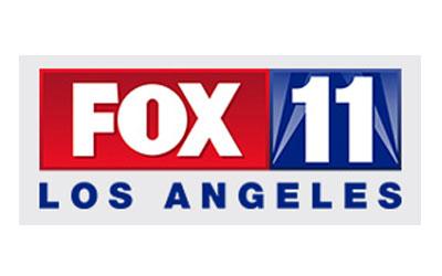 Brock Moseley on Fox 11 KTTV News: Markets Plunge