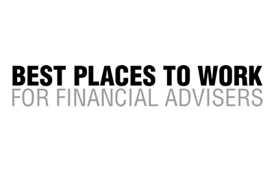 Best Places to Work for Financial Advisors