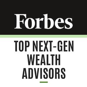 Forbes Top Next-Gen Wealth Advisors