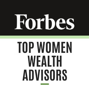Forbes Top 250 Women Wealth Advisors