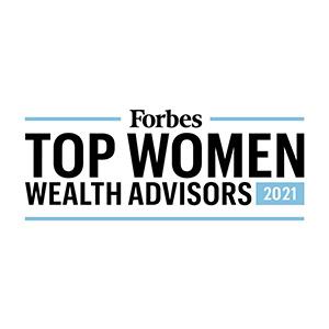 Forbes America's Top Women Wealth Advisors – Sara Rajo Miller