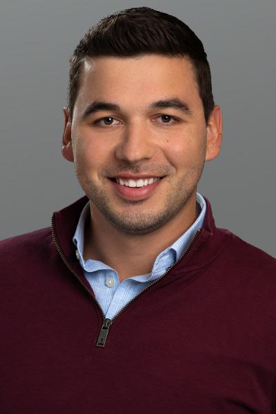 Craig Borkovec
