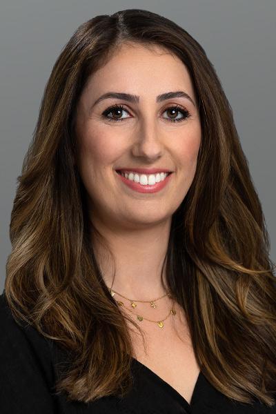 Danielle Bronner