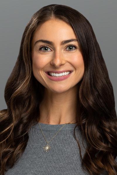 Antonia Burchman