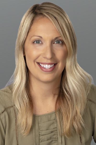 Katie LaPlante
